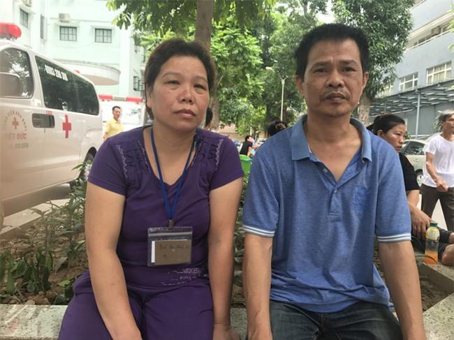 Hà Nội: Gia đình phải rao hiến tạng chàng trai trẻ sau tai nạn giao thông vì quá nghèo - Ảnh 3.