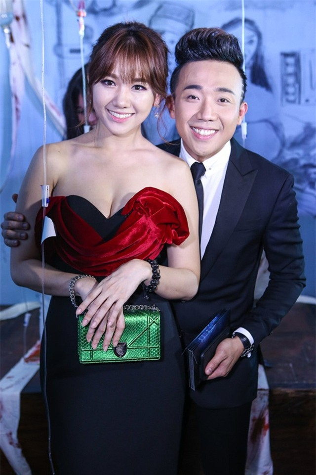 Showbiz Viet khong thieu cap 'em yeu chi' nhu Song Hye Kyo