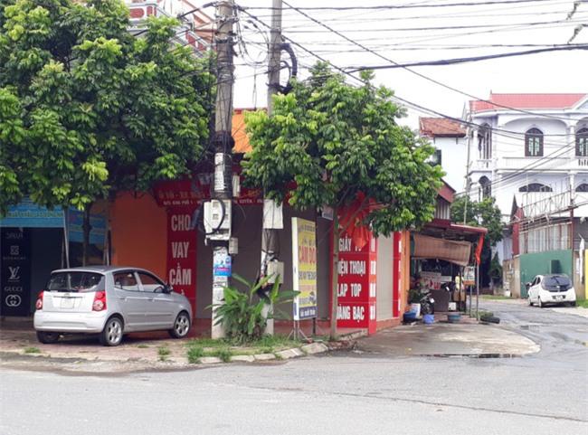 Vu truy sat o Vinh Phuc: Cong an bac tin Cuong 'sam' bi tam than hinh anh 2