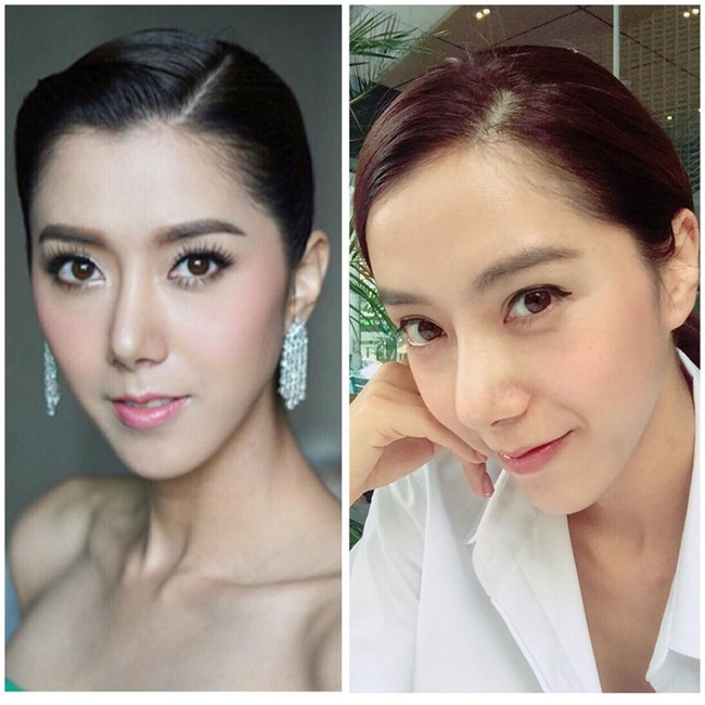 Đẳng cấp mỹ nhân Thái: Dù là cô nàng sexy hay anh chàng đẹp trai thì đều khiến cư dân mạng đổ rầm rầm - Ảnh 6.