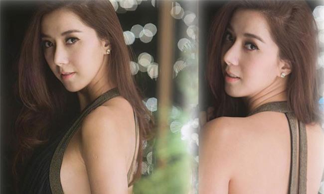 Đẳng cấp mỹ nhân Thái: Dù là cô nàng sexy hay anh chàng đẹp trai thì đều khiến cư dân mạng đổ rầm rầm - Ảnh 8.