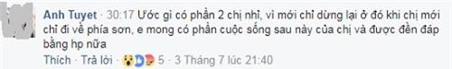 """sau on ao """"muon gap rieng"""" viet anh, bao thanh khong bi fan ghet? hinh anh 4"""