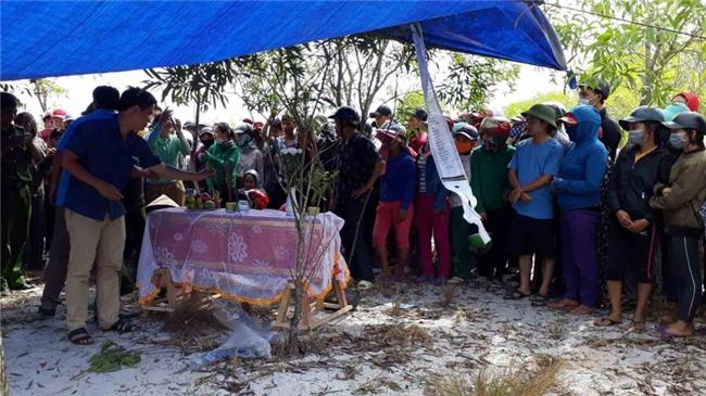 bé trai bị bắt cóc ở Quảng Bình, bé trai mất tích ở Quảng Bình