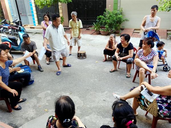 Hà Nội: Thiếu nước sinh hoạt, nhiều gia đình KĐT Đại Kim ngậm ngùi bỏ 3 triệu đồng/20 ngày mua nước sạch - Ảnh 2.