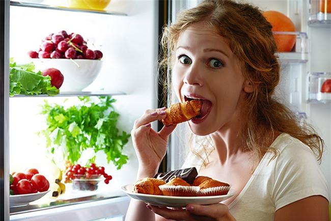 Những chế độ ăn lành mạnh nhất theo đánh giá của cơ quan y tế Anh - Ảnh 1.