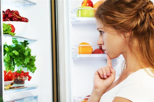 Những chế độ ăn lành mạnh nhất theo đánh giá của cơ quan y tế Anh - Ảnh 3.
