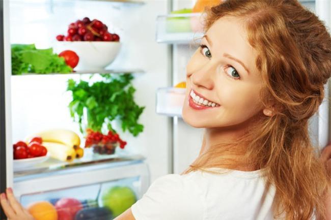 Những chế độ ăn lành mạnh nhất theo đánh giá của cơ quan y tế Anh - Ảnh 5.