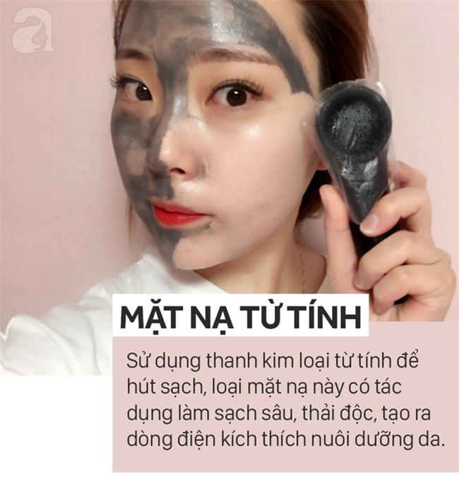 Hóa ra mặt nạ chăm sóc da cũng có hàng hà sa số các loại khác nhau như thế này - Ảnh 11.