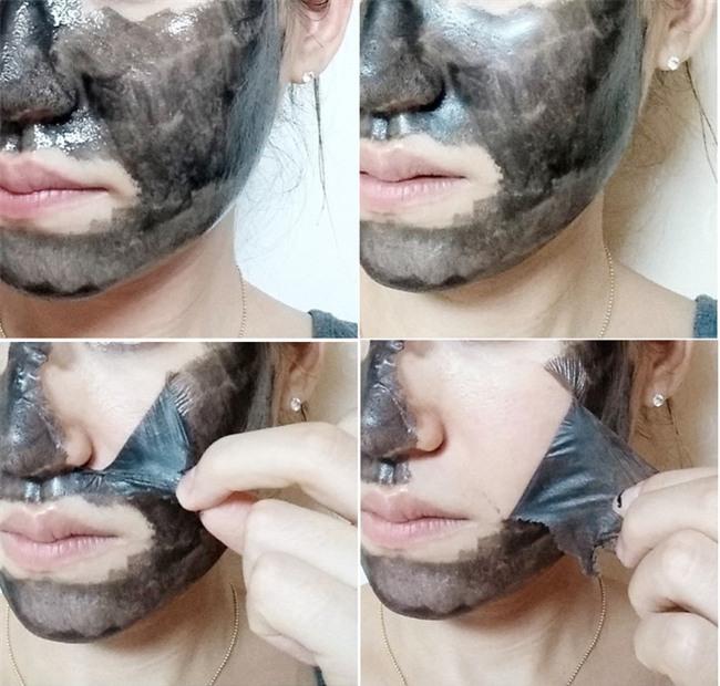 Hóa ra mặt nạ chăm sóc da cũng có hàng hà sa số các loại khác nhau như thế này - Ảnh 3.