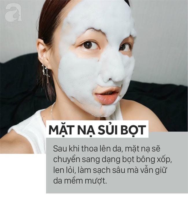 Hóa ra mặt nạ chăm sóc da cũng có hàng hà sa số các loại khác nhau như thế này - Ảnh 5.