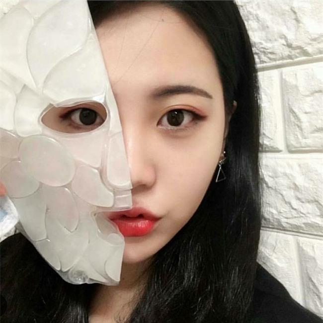 Hóa ra mặt nạ chăm sóc da cũng có hàng hà sa số các loại khác nhau như thế này - Ảnh 34.