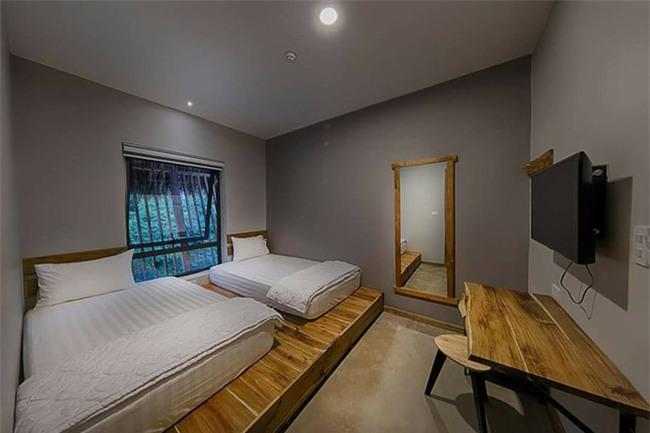 Tạm quên Marriott đắt đỏ đi, Phú Quốc vẫn có rất nhiều homestay xinh lung linh mà giá rất hợp lý cho bạn đấy! - Ảnh 18.
