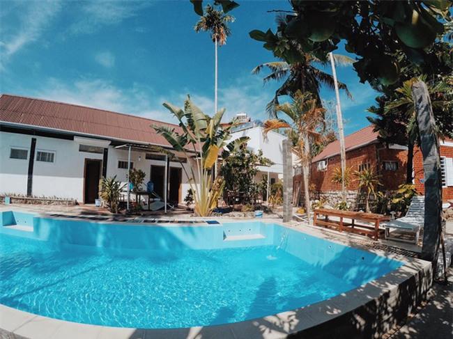 Tạm quên Marriott đắt đỏ đi, Phú Quốc vẫn có rất nhiều homestay xinh lung linh mà giá rất hợp lý cho bạn đấy! - Ảnh 28.