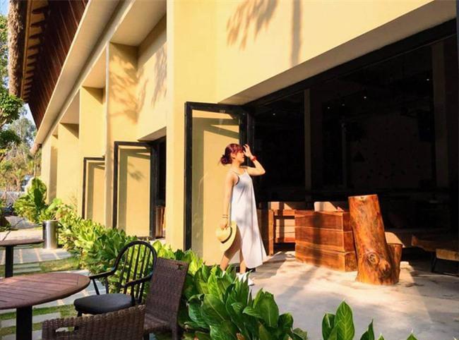 Tạm quên Marriott đắt đỏ đi, Phú Quốc vẫn có rất nhiều homestay xinh lung linh mà giá rất hợp lý cho bạn đấy! - Ảnh 9.