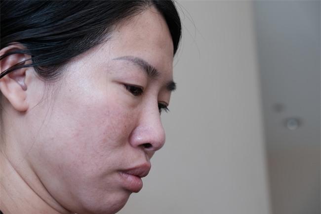 Hành trình giành lại con gái mới chào đời từ tay tử thần của nữ giám đốc: Cảm nhận sức sống mãnh liệt từ con - Ảnh 9.