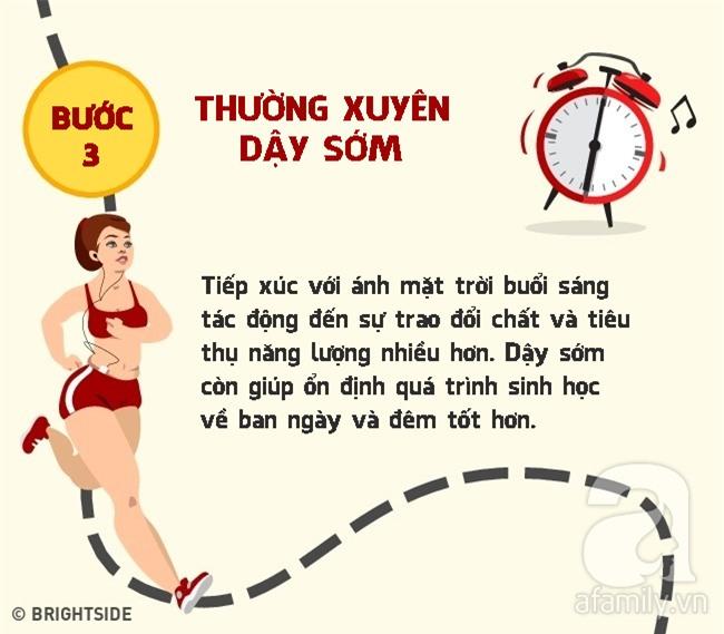 7 bước đơn giản ai cũng làm được để tăng tốc độ giảm cân nhanh gọn không tốn sức - Ảnh 4.