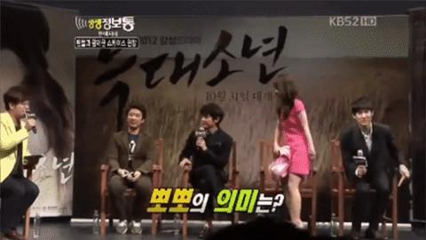 Cả thế giới ra đây mà xem, hoá ra Song Joong Ki vẫn luôn phân biệt đối xử Song Hye Kyo với các diễn viên nữ khác - Ảnh 15.