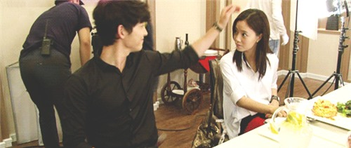 Cả thế giới ra đây mà xem, hoá ra Song Joong Ki vẫn luôn phân biệt đối xử Song Hye Kyo với các diễn viên nữ khác - Ảnh 21.