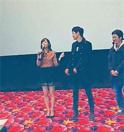Cả thế giới ra đây mà xem, hoá ra Song Joong Ki vẫn luôn phân biệt đối xử Song Hye Kyo với các diễn viên nữ khác - Ảnh 22.