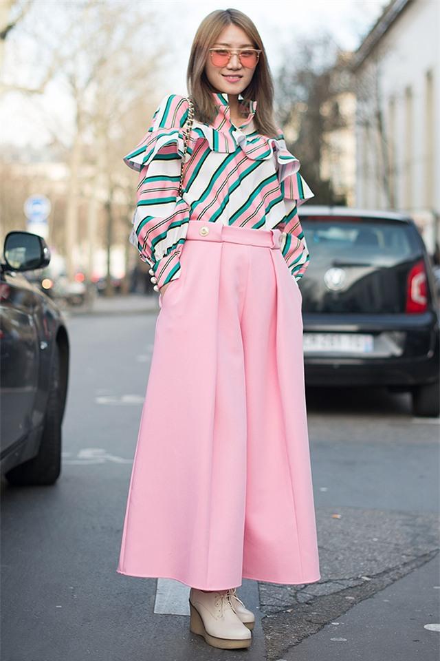 Top 5 xu hướng thời trang nổi bật xứ Hàn đang du nhập mạnh mẽ vào Việt Nam - Ảnh 14.