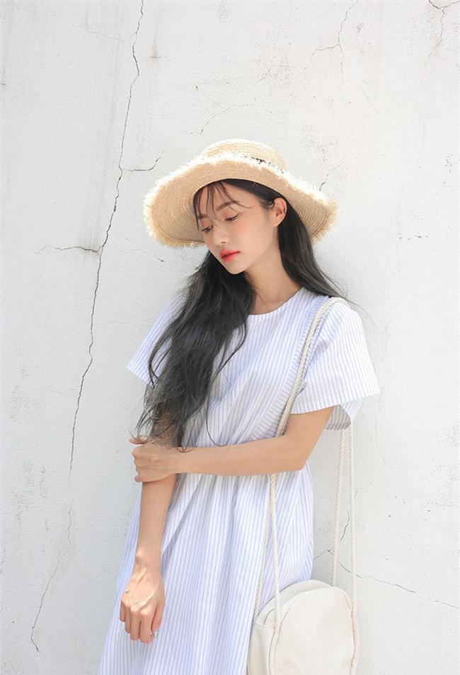 Top 5 xu hướng thời trang nổi bật xứ Hàn đang du nhập mạnh mẽ vào Việt Nam - Ảnh 6.