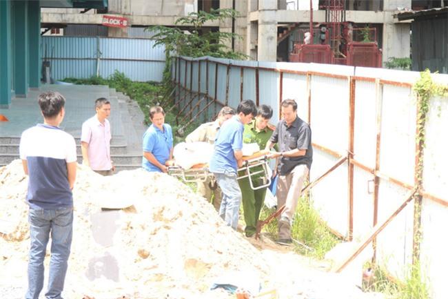 Người đàn ông gieo mình tự vẫn từ tầng 16 tại chung cư ở Sài Gòn - Ảnh 2.