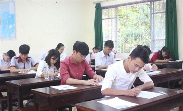 thi THPT quốc gia,điểm thi THPT quốc gia,tốt nghiệp THPT,tỉ lệ tốt nghiệp THPT