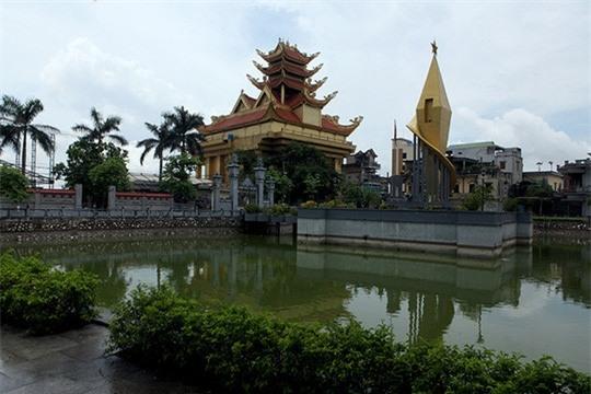 Choang vang voi do chiu choi cua nhung ngoi lang nhieu ty phu nhat Viet Nam