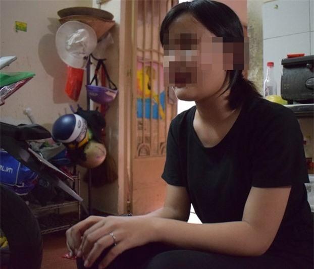 Nữ sinh Biên Hòa bị gán 'hiếp dâm chết người' lên tiếng - ảnh 2