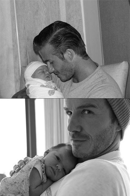 Harper Beckham: Công chúa tí hon trong vòng tay bố khiến cả thế giới phát cuồng giờ đã thành cô bé 6 tuổi phổng phao! - Ảnh 1.