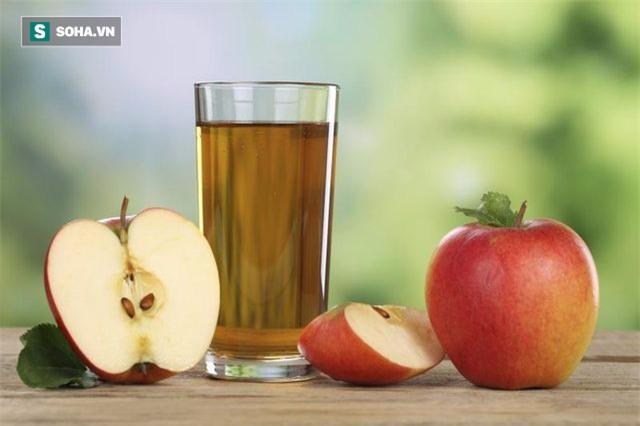 Khỏi ngay táo bón, thải độc ruột già với 3 nguyên liệu có sẵn trong bếp - Ảnh 1.