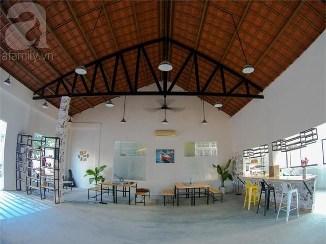 Quên khách sạn xịn đi, 4 homestay, hostel này ở Đà Nẵng đẹp chẳng kém cạnh mà giá bình dân hơn nhiều - Ảnh 13.