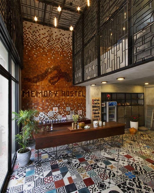 Quên khách sạn xịn đi, 4 homestay, hostel này ở Đà Nẵng đẹp chẳng kém cạnh mà giá bình dân hơn nhiều - Ảnh 16.