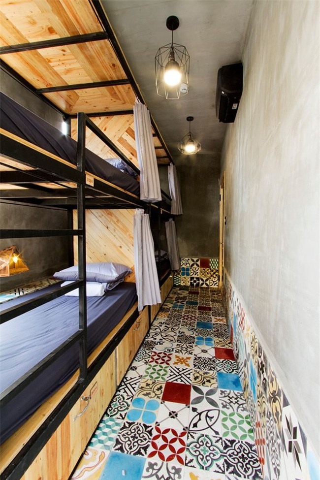 Quên khách sạn xịn đi, 4 homestay, hostel này ở Đà Nẵng đẹp chẳng kém cạnh mà giá bình dân hơn nhiều - Ảnh 20.