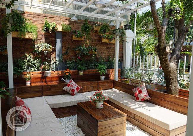 Quên khách sạn xịn đi, 4 homestay, hostel này ở Đà Nẵng đẹp chẳng kém cạnh mà giá bình dân hơn nhiều - Ảnh 22.