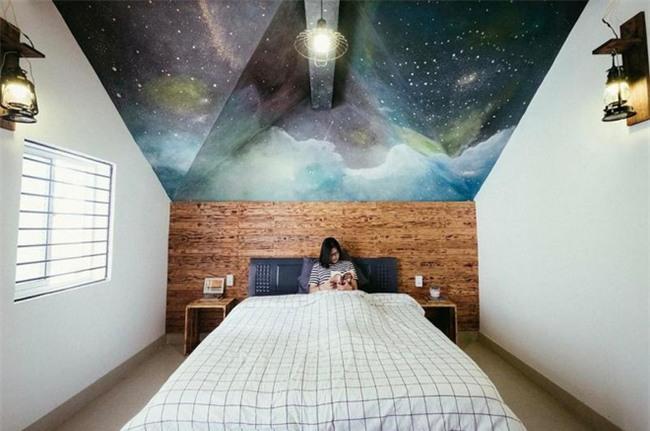 Quên khách sạn xịn đi, 4 homestay, hostel này ở Đà Nẵng đẹp chẳng kém cạnh mà giá bình dân hơn nhiều - Ảnh 29.