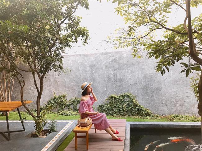 Quên khách sạn xịn đi, 4 homestay, hostel này ở Đà Nẵng đẹp chẳng kém cạnh mà giá bình dân hơn nhiều - Ảnh 7.