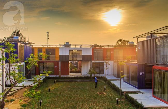 Quên khách sạn xịn đi, 4 homestay, hostel này ở Đà Nẵng đẹp chẳng kém cạnh mà giá bình dân hơn nhiều - Ảnh 8.