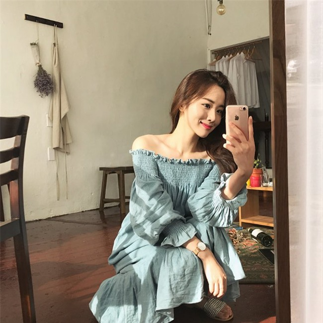 Muốn mặc đẹp như fashionista châu Á, hãy cứ trung thành với phong cách đơn giản! - Ảnh 2.