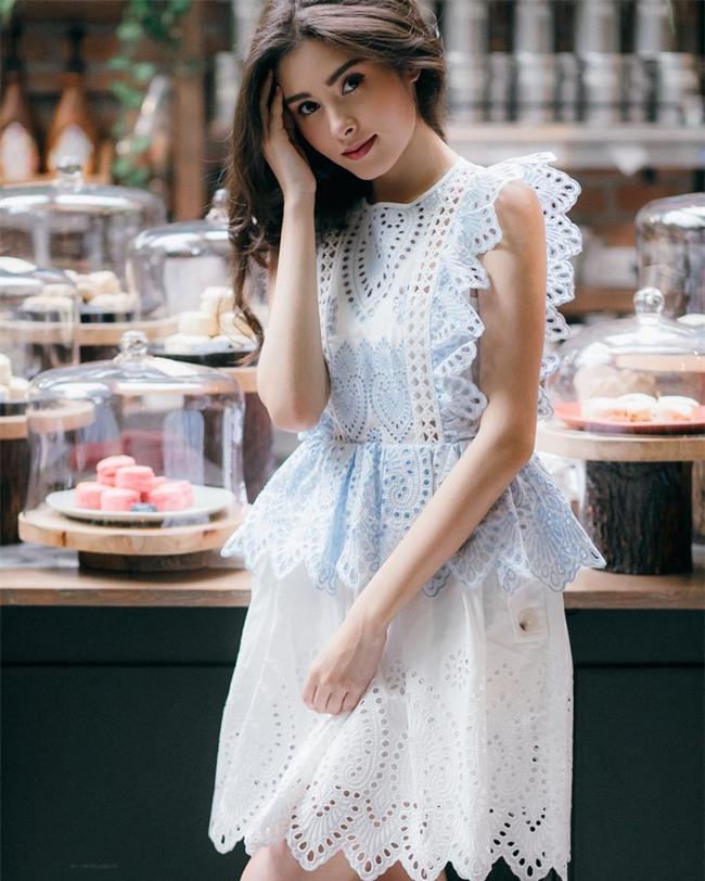 Muốn mặc đẹp như fashionista châu Á, hãy cứ trung thành với phong cách đơn giản! - Ảnh 18.