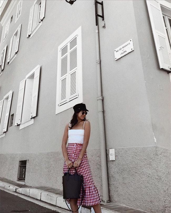 Muốn mặc đẹp như fashionista châu Á, hãy cứ trung thành với phong cách đơn giản! - Ảnh 21.