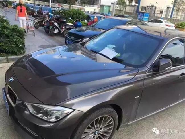 Câu chuyện cảm động về người cha nghèo làm xước xe BMW, chủ xe chẳng những không bắt đền mà còn tặng luôn công việc - Ảnh 1.