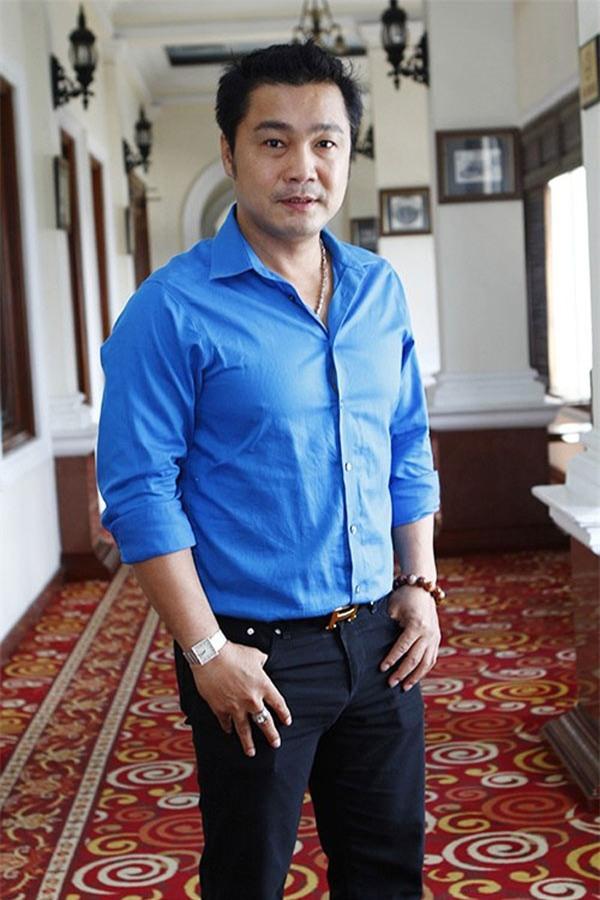 Thuc hu tin Minh Beo dien chung show voi Hoai Linh, Phi Nhung hinh anh 2
