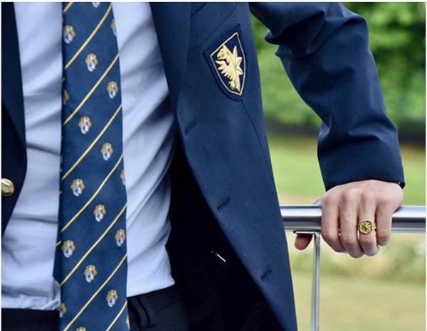Trường học chuyên đào tạo vua và giới quý tộc có gì đặc biệt? - 2