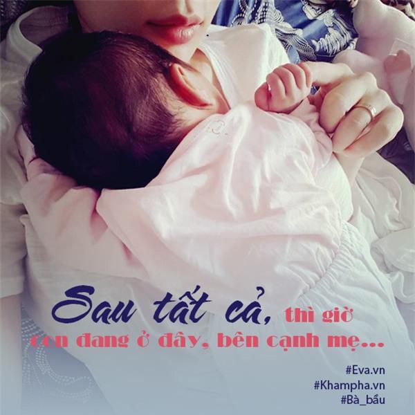 hanh trinh khoc can nuoc mat van quyet giu thai cua me tre lao cai khang dinh ky tich la co that! - 1