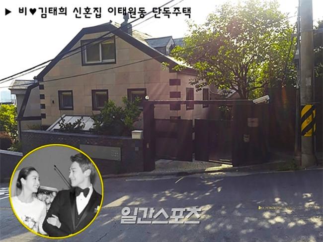 Bạn đời của 3 bà hoàng Kbiz Kim Tae Hee, Jeon Ji Hyun và Song Hye Kyo: Phải giàu và đẳng cấp đến mức nào? - Ảnh 20.