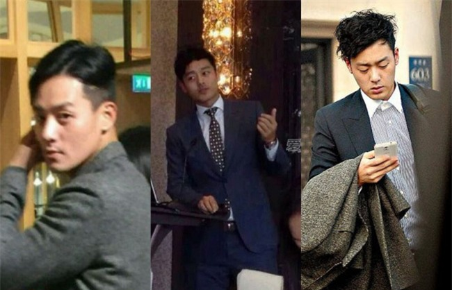 Bạn đời của 3 bà hoàng Kbiz Kim Tae Hee, Jeon Ji Hyun và Song Hye Kyo: Phải giàu và đẳng cấp đến mức nào? - Ảnh 8.