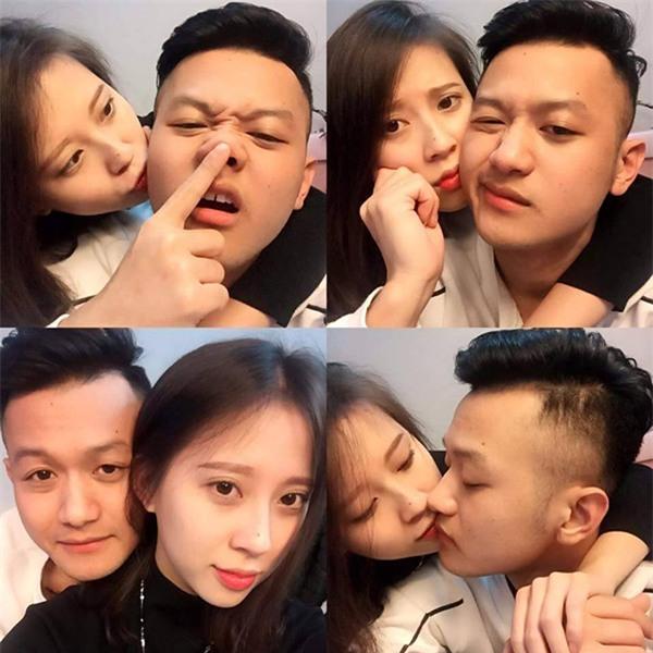 """hotgirl 4 nam yeu tang 1000 bong hong, bau 9 thang lam sinh nhat """"khung"""" cho chang xong moi di de - 1"""