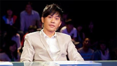 'Vua nhac sen' len tieng giải thích vèphat ngon che bai Hoai Linh