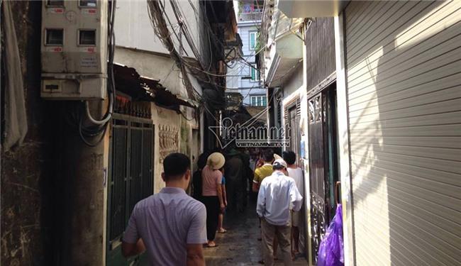 cháy nhà, cháy lớn, hỏa hoạn, cháy nhà 4 tầng ở Hà Nội